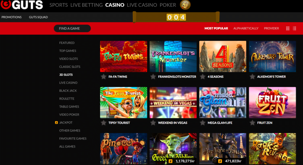 nz online casino sign up bonus