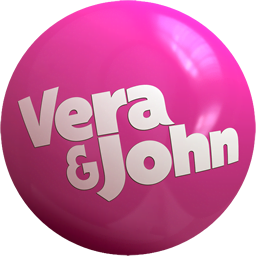 Vera&John Casino bonus no deposit required