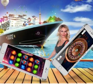 Casino Cruise Welcome Bonus