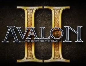 Avalon II slot bonus pokies