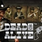 Dead or Alive slot bonus
