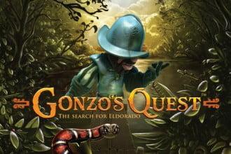 Gonzo's Quest Slot bonus