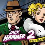 Jack Hammer 2 Slot bonus
