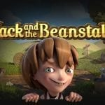 Jack and the Beanstalk bonus free spins