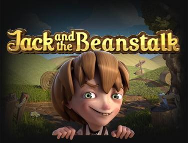 Jack and the Beanstalk bonus free spins