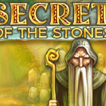 Secret of the Stones slot bonus