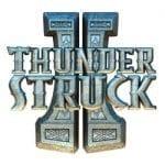 Thunderstruck 2 slot bonus