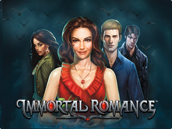immortal romance slot bonus