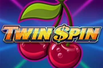 Twin Spin pokie bonus