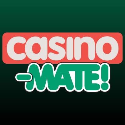 Casino-Mate bonus