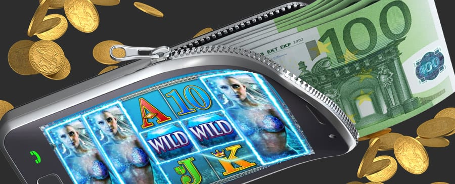 Spin Palace Casino - Canada s Favourite Bonus Offer