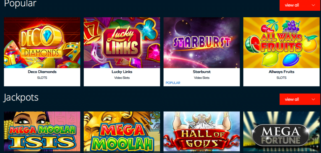 Fun Casino Free Spins NZ