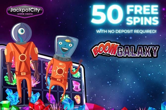 50 Free Spin No Deposit