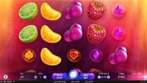 berryburst slot game