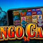 Congo Cash slot