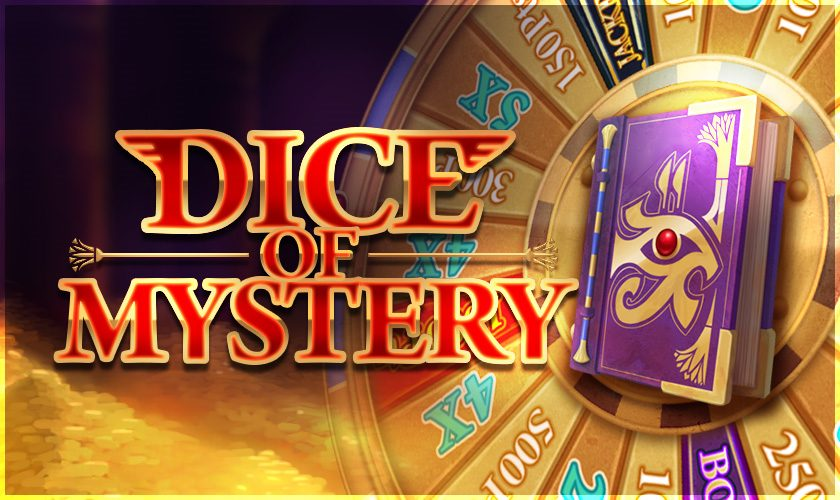 Dice of Mystery Slot