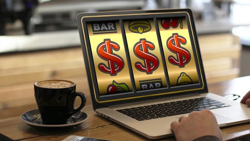 Different Types of Online Slots