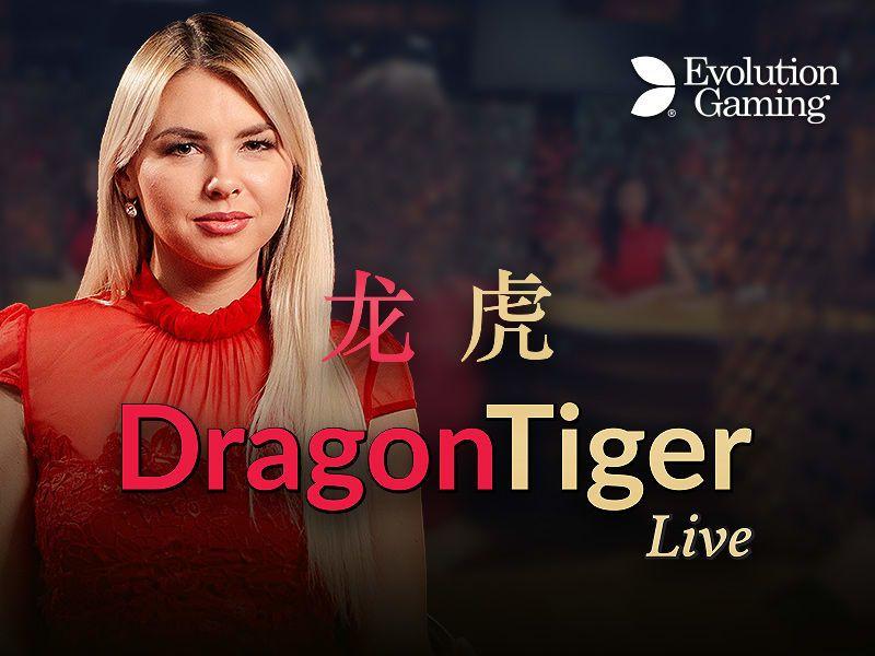 Dragon Tiger Game