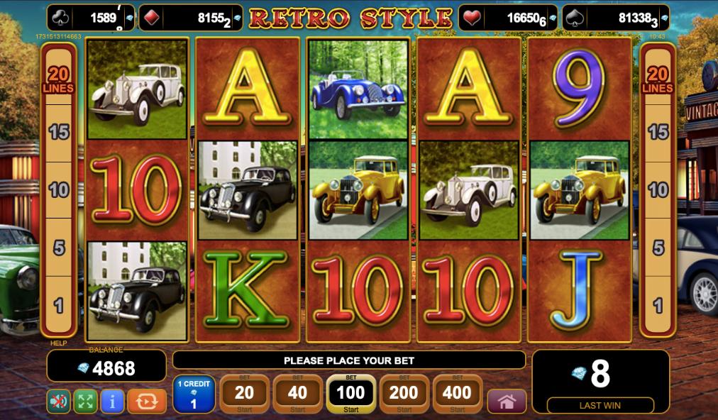Slots Online Nz