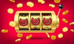 Guts - slot machine money