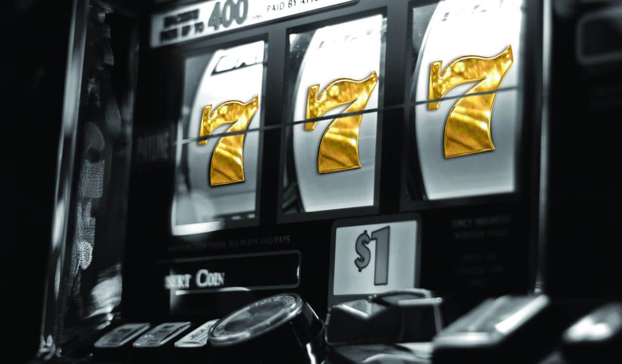Highest Wins on Slot Machine
