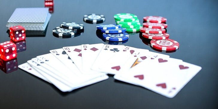 How Math Influences Poker
