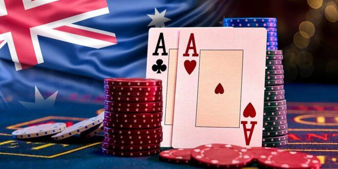 How Online Casinos Came Became Popular