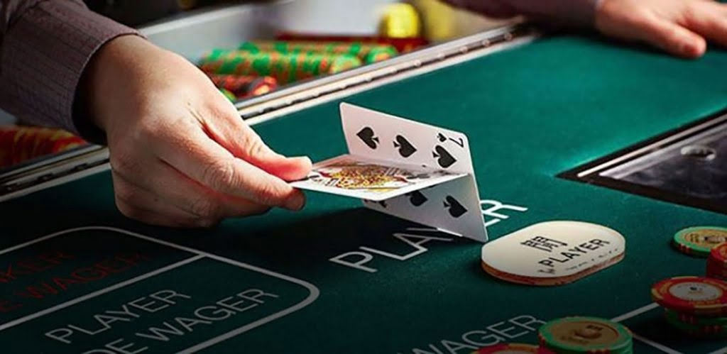 How to Improve Your Game at Baccarat