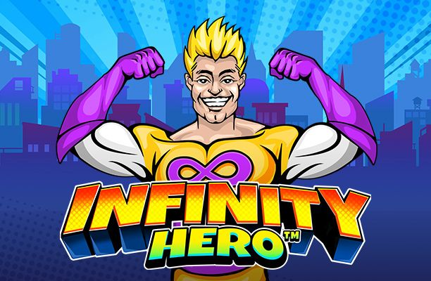 Infinity Hero slot game