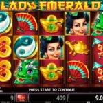 Lady Emerald Slot
