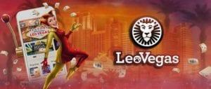 Leo vegas casino NZ