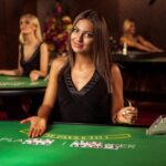 Live Dealing Online Casino Games