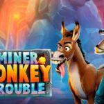 Miner Donkey slot