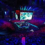 Most Popular eSport Games