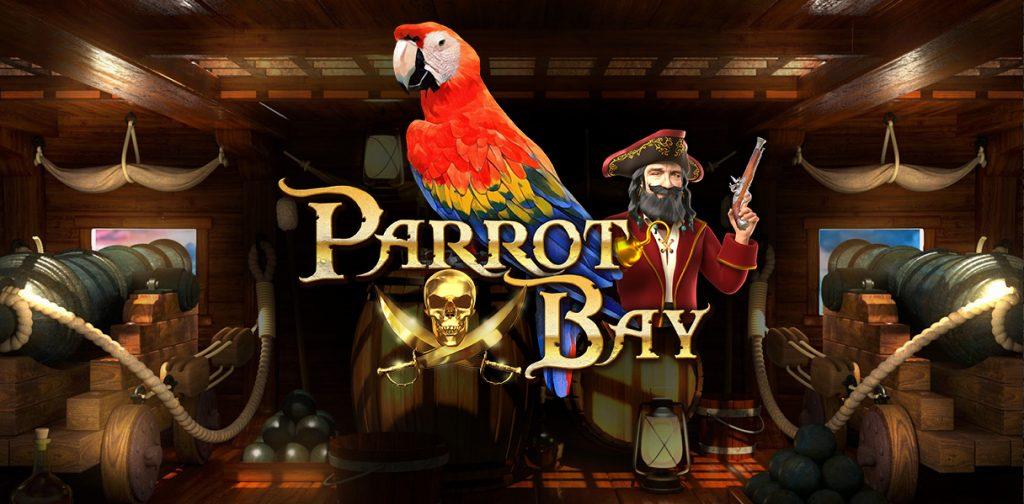 Parrot Bay Slot