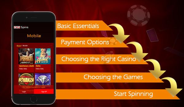 casino free spins nz