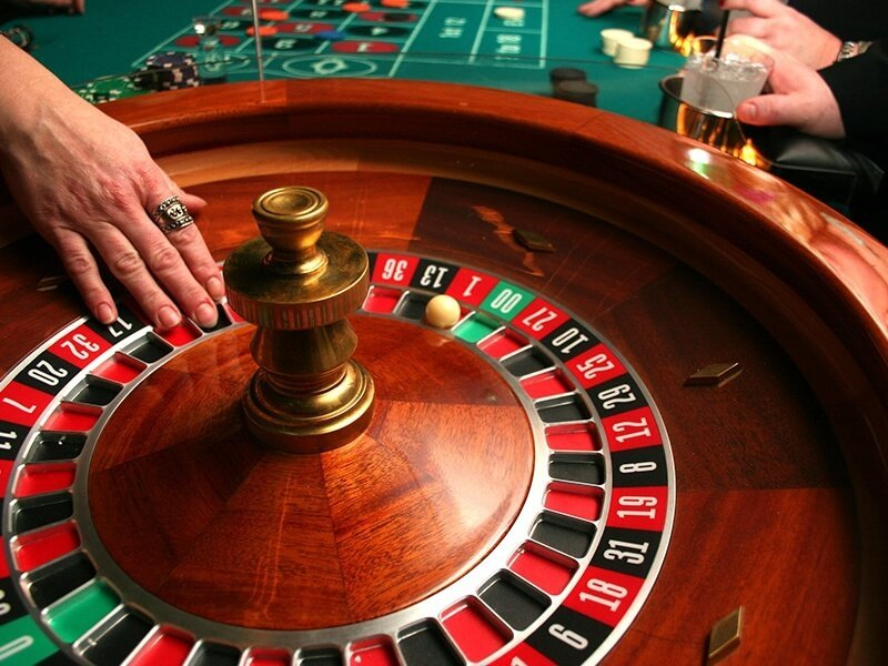 Roulette games in NZ