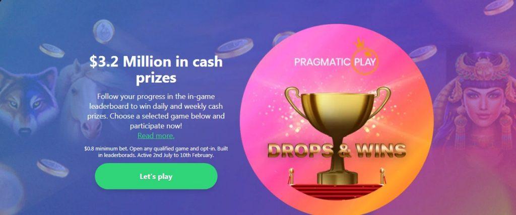 dreamz casino promotions