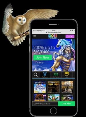 slot heavens app