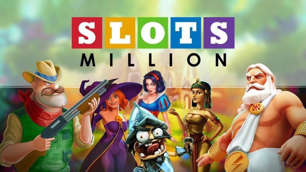 Slots Million Casino NZ
