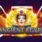 Slots with Ancient Egypt
