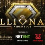 Trillionaire Video Slot