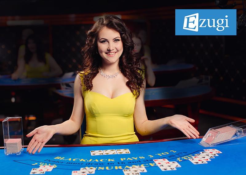 Unlimited 21 Blackjack