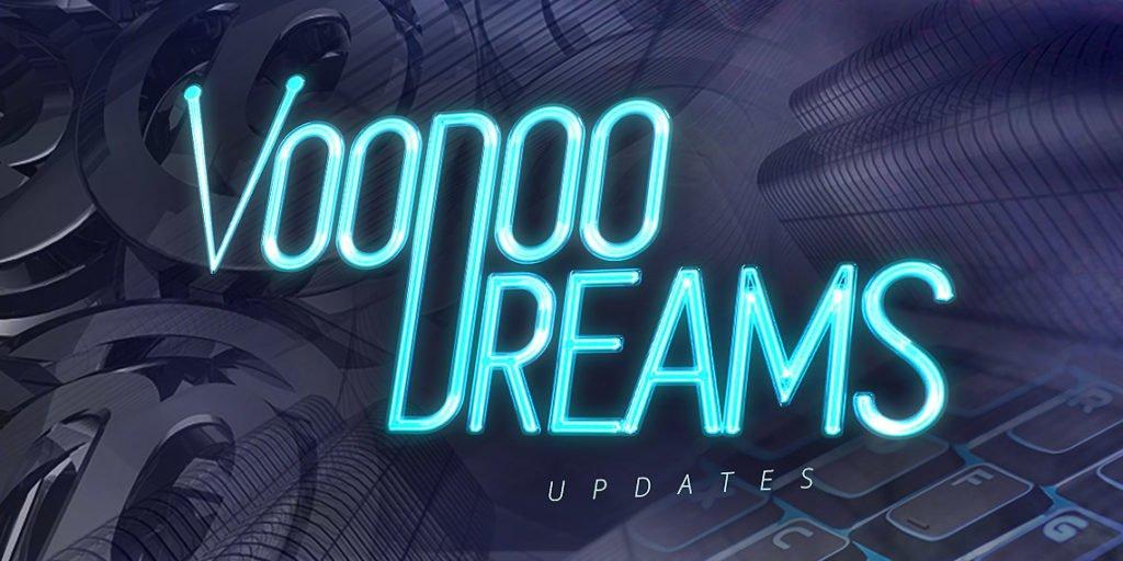 VooDoo Dreams Casino Bonus NZ