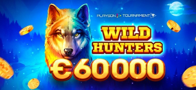 Wild Hunters Tournament