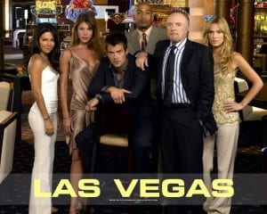 tv show las vegas