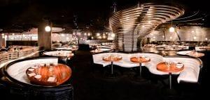 las vegas casino restaurant